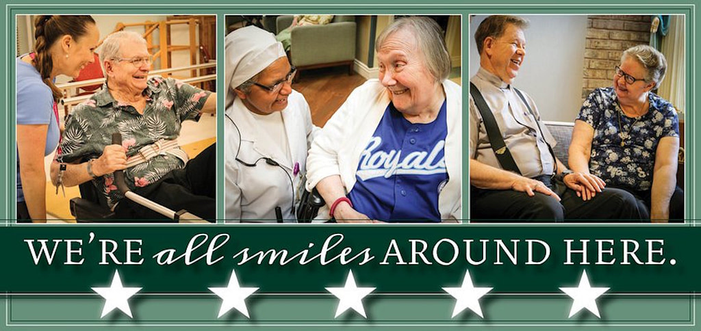 Villa St. Francis achieves a 5-Star Quality Measures rating from CMS