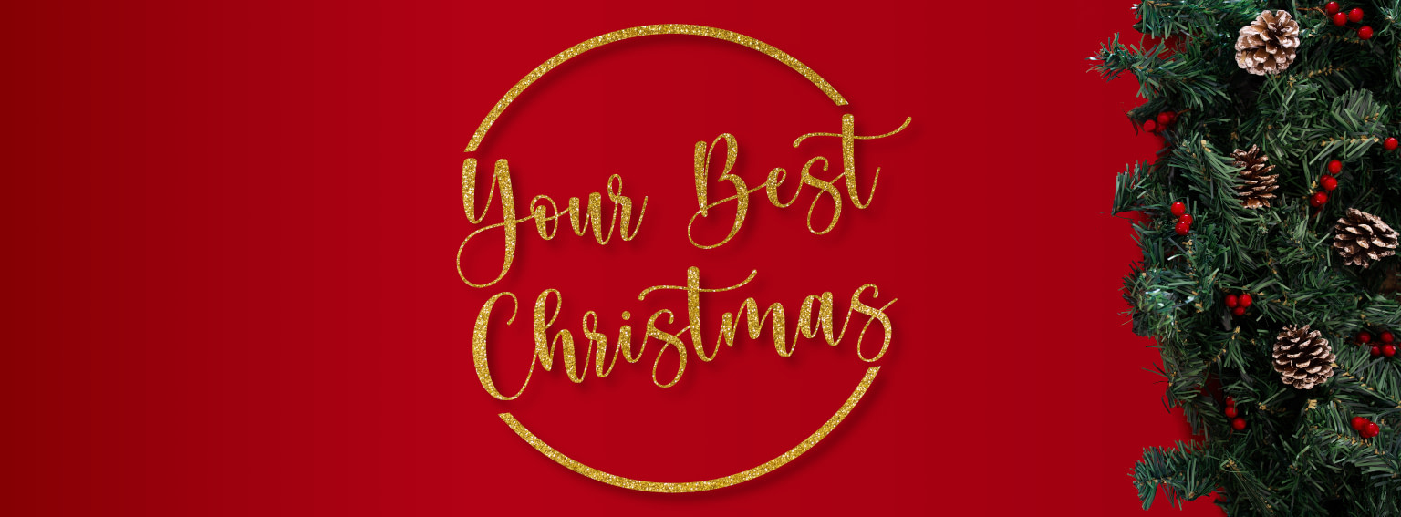 Your Best Christmas logo